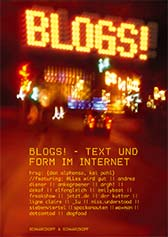 "Cover des Buches ""Blogs!"""